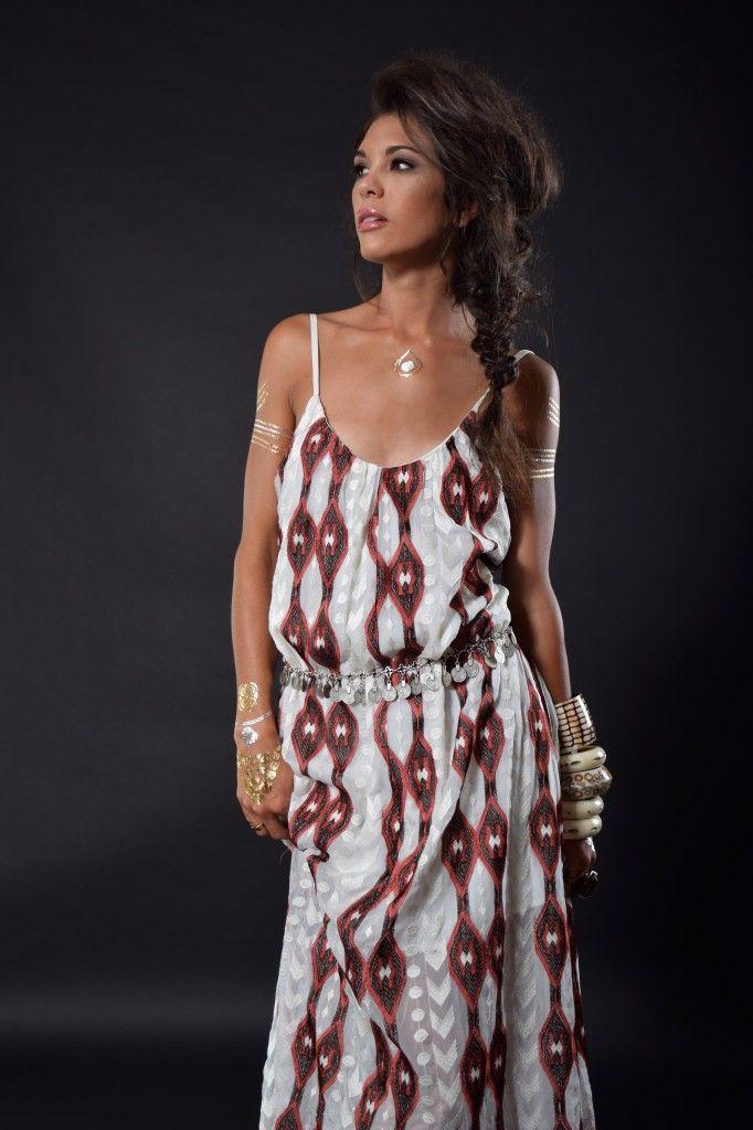OC Style Report | Tribal Trend | Bohemian Soul | http://ocstylereport.com/wordpress