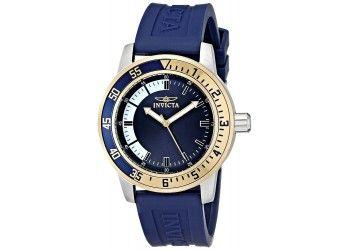 Reloj Invicta R15013 Clasico Azul $249.900