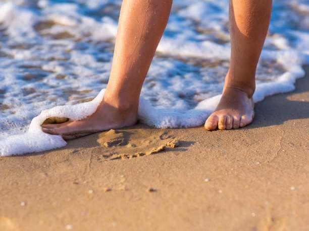 Τεστ: Πηγαίνετε μια βόλτα στη θάλασσα και μάθετε περισσότερα για τον εαυτό σας