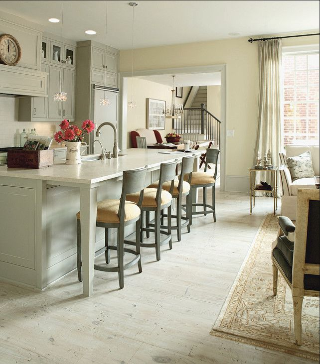 Martha Stewart Paint Ideas Kitchen: 667 Best Images About Colors: Gray To Black On Pinterest