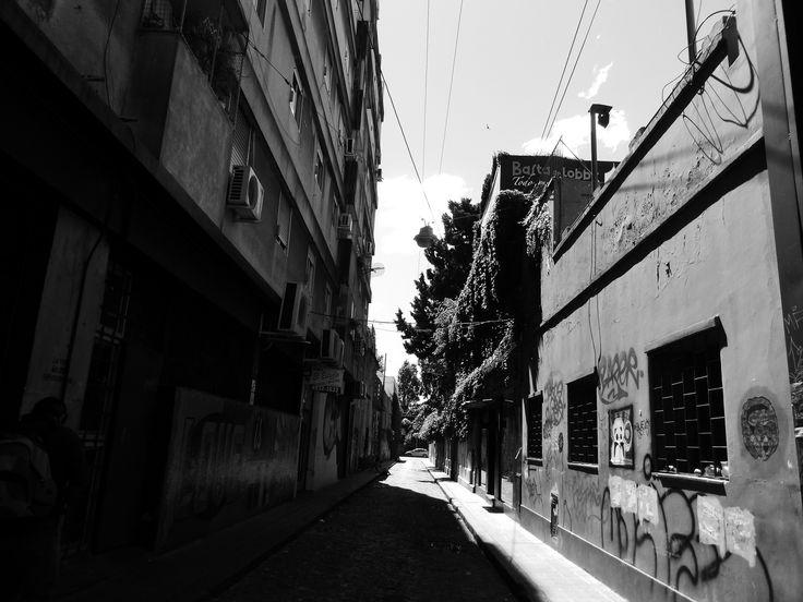 https://flic.kr/s/aHsjMzCDNt   Calle Santa Rosa, Palermo Soho   Calle Santa Rosa, Palermo Soho