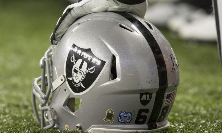 Report: Raiders may flee to San Antonio for temporary venue after 2017 = The soon-to-be Las Vegas Raiders will remain in Oakland for the time being, spending the entirety of the 2017-18 NFL season in the confines of the Coliseum. What happens in between the end of next season and the opening of their new stadium in Sin City, however, is reportedly up in the air. Mark Davis and the Raiders may seek out…..