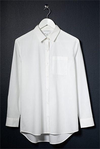 OCRF Man Style Shirt