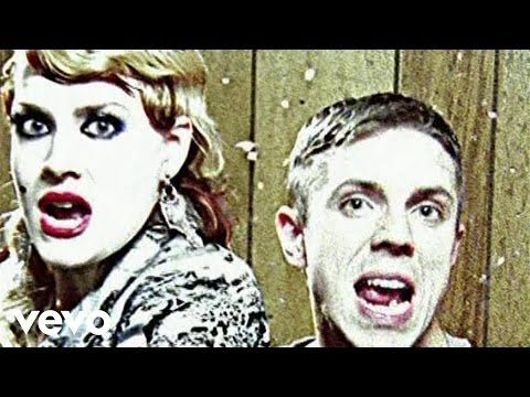 Scissor Sisters - Any Which Way - YouTube