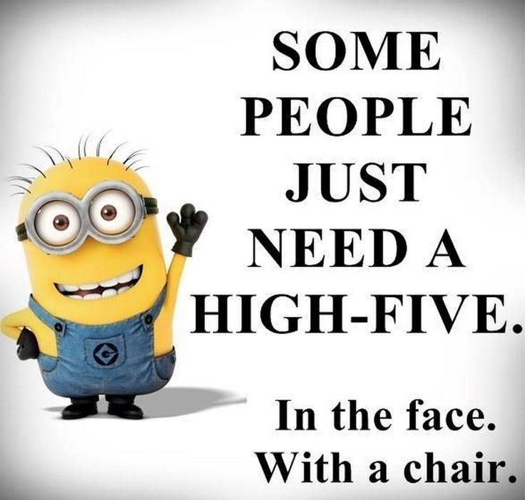 Image result for funny minion saying