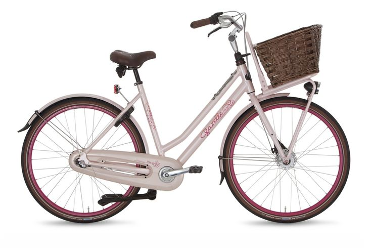 Gazelle Miss Grace | Ekeris Bikestore