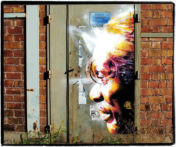 475 best dan 23 images on pinterest street art urban art and art 3d. Black Bedroom Furniture Sets. Home Design Ideas