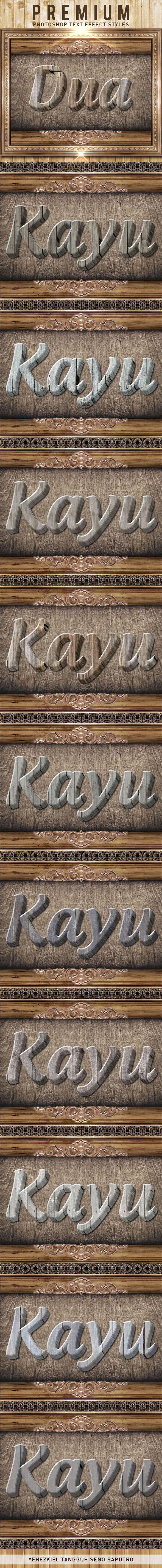10 Tekstur Kayu 3D_2