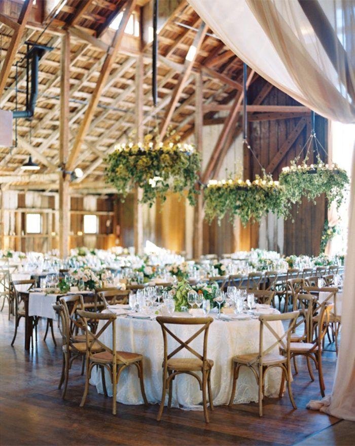Wedding Reception Decor Inspiration