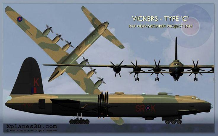 Vickers Type C