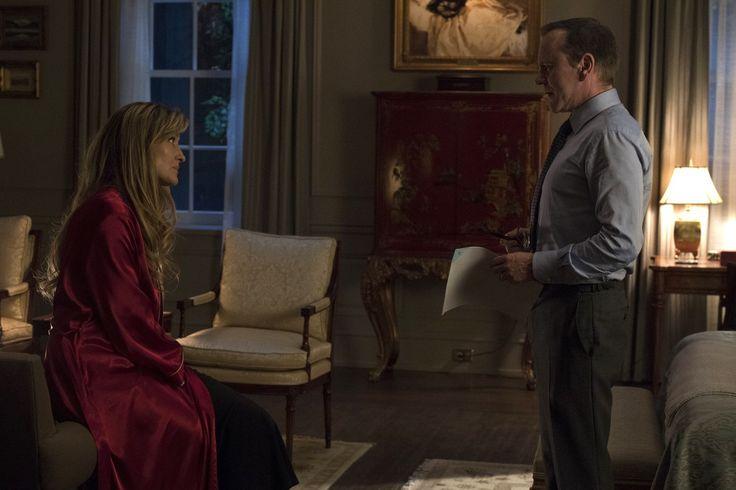 Preview -- Designated Survivor Season 2 Episode 7: Family Ties