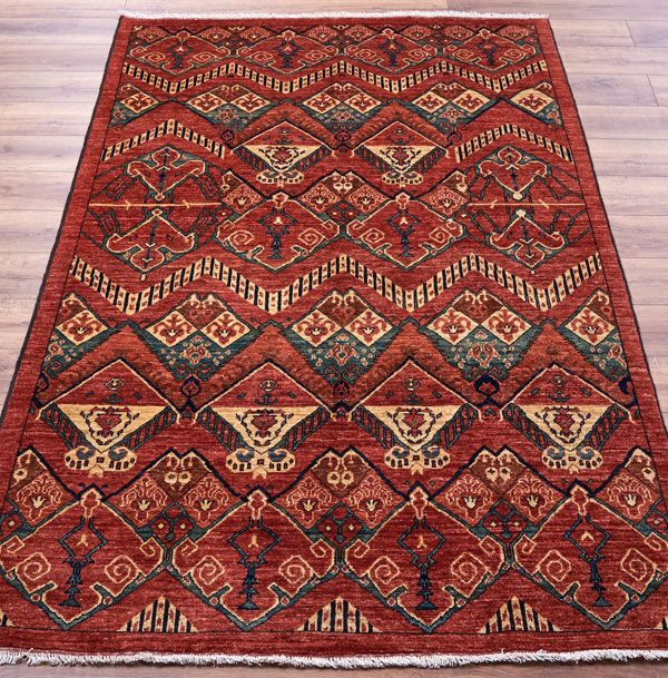 16 Best Afghan Rugs Images On Pinterest