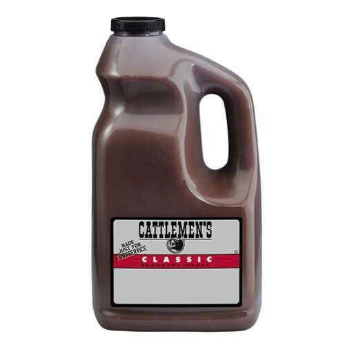 Cattleman's Master's Reserve Kansas City Classic BBQ Sauce - 1 Gal. Jug * Want to know more, click on the image.
