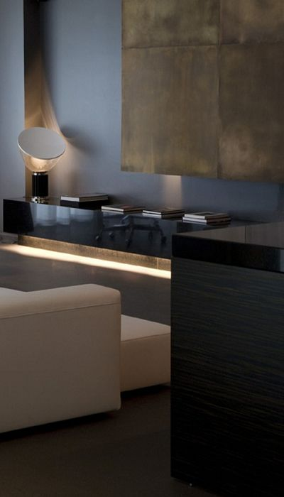 Carlo Donati . Interior Design Inspiration . Living Room . Neutral Colors . V