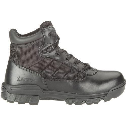 Bates Men's 5 Tactical Sport Composite Toe Side Zip Boots