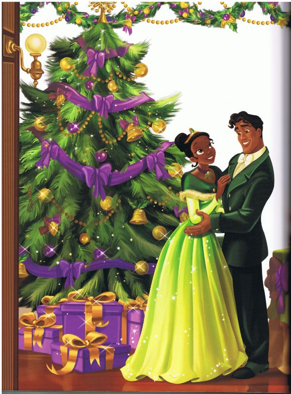 """""""One Magical Feast"""" - The Princess and the Frog 