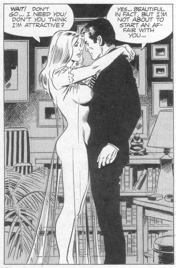 old erotic erotic french comics art
