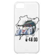 Ring Masters: Radical SR8LM iPhone 5C Case