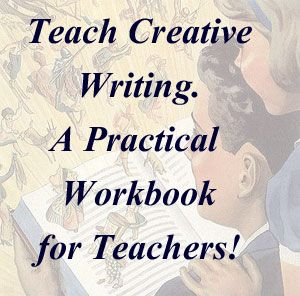 teaching creative writing to high schoolers Elementary school middle school high school 4th  here are 25 of our favorite anchor charts for teaching writing  inspire students to get crafty and creative.