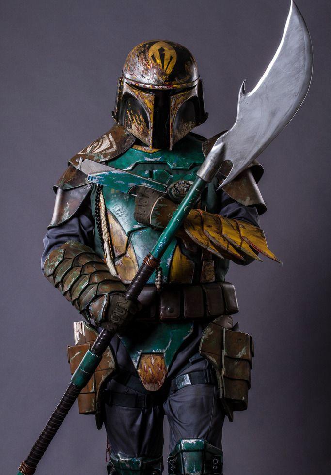 The Mandalorian Archive   Fantasy Paladins & Knights ...