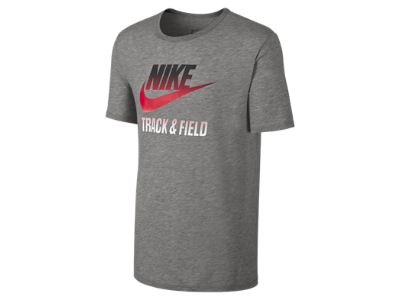 Nike Track and Field Gradient Men's T-Shirt