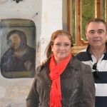 El Ecce Homo del Santuario de la Misericordia, en Borja (Zaragoza)
