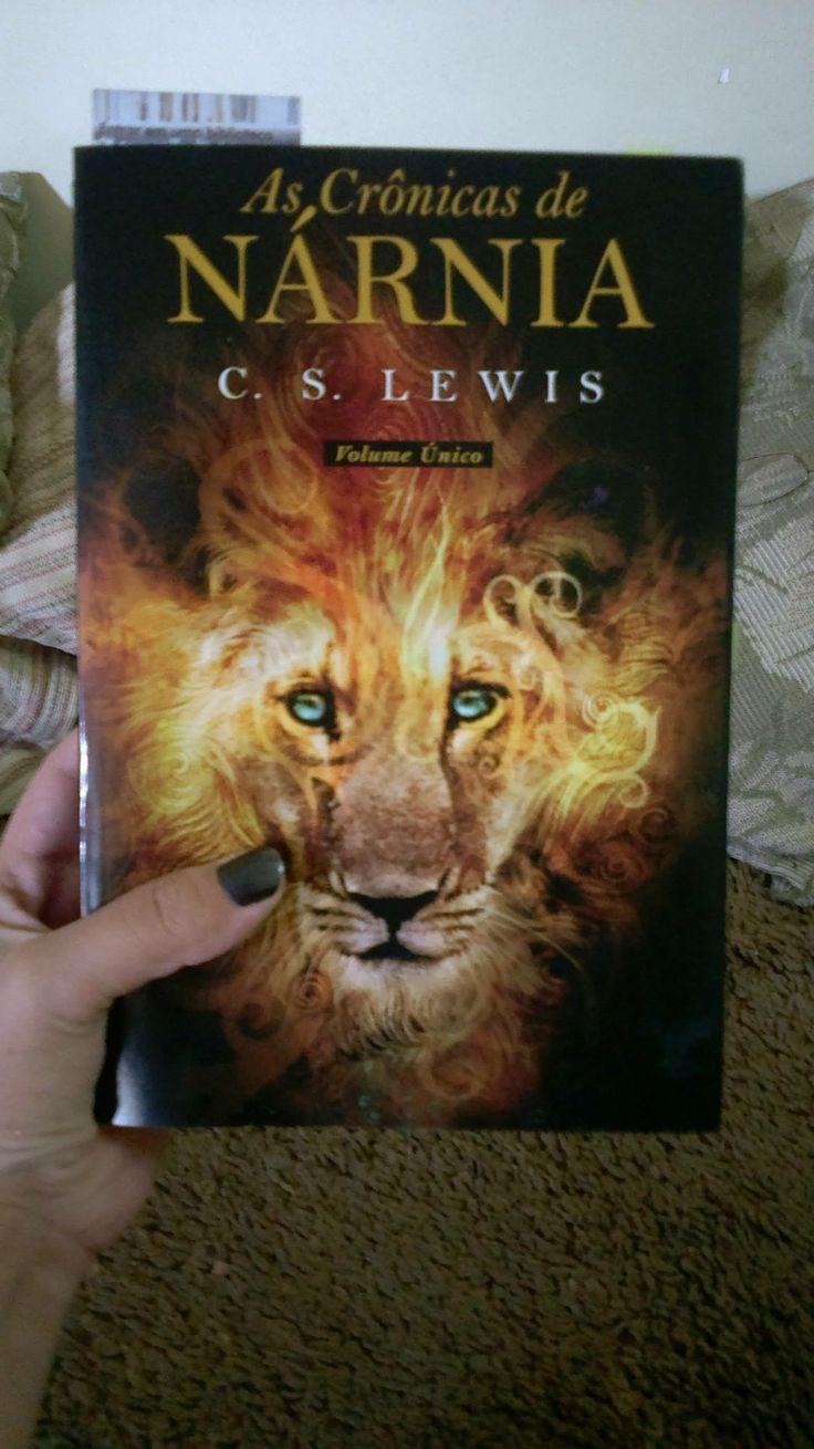 C. S. Lewis - As crônicas de Nárnia