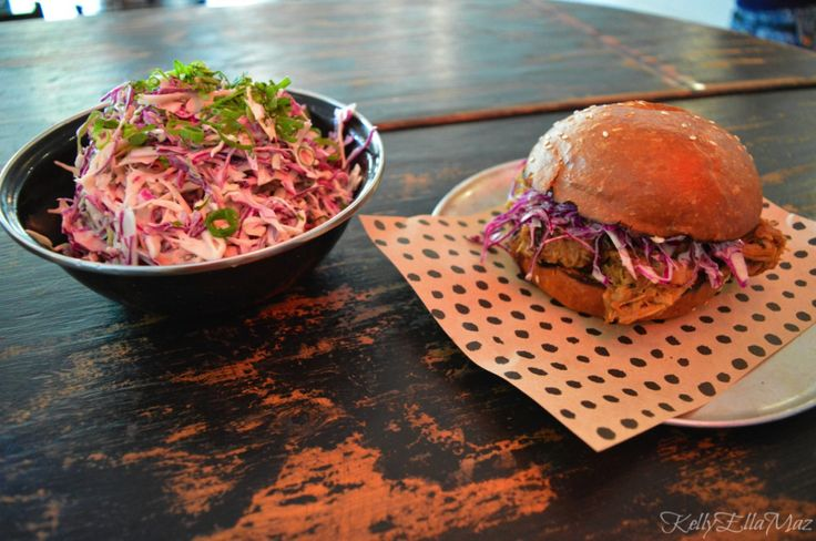 Chur Burger is a must-visit in Sydney! Click the pic to get a list of the best restaurants in Sydney's trendy Surry Hills neighbourhood.