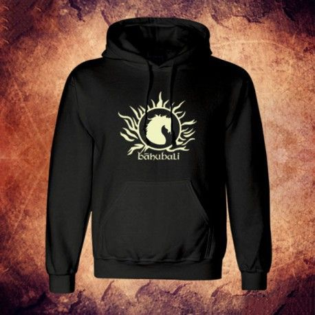 Horse Armour Logo - Hoodie for Rs799 #baahubali #moviemerchandise #onlineshopping #style  http://goo.gl/aHkfeR