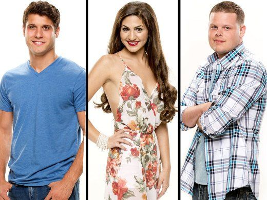 Big Brother 16 Winner: Revealed!