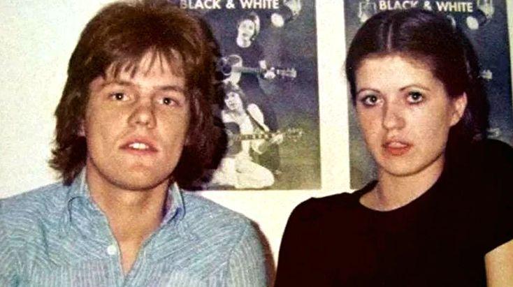 Dieter Bohlen and his wife Erika #dieterbohlen # ...