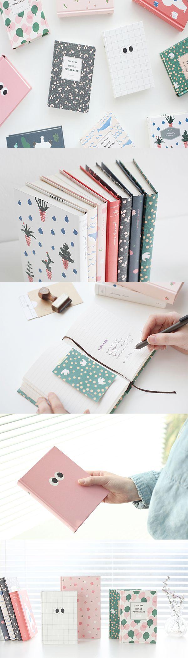 Livework Hardcover Lined Notebook