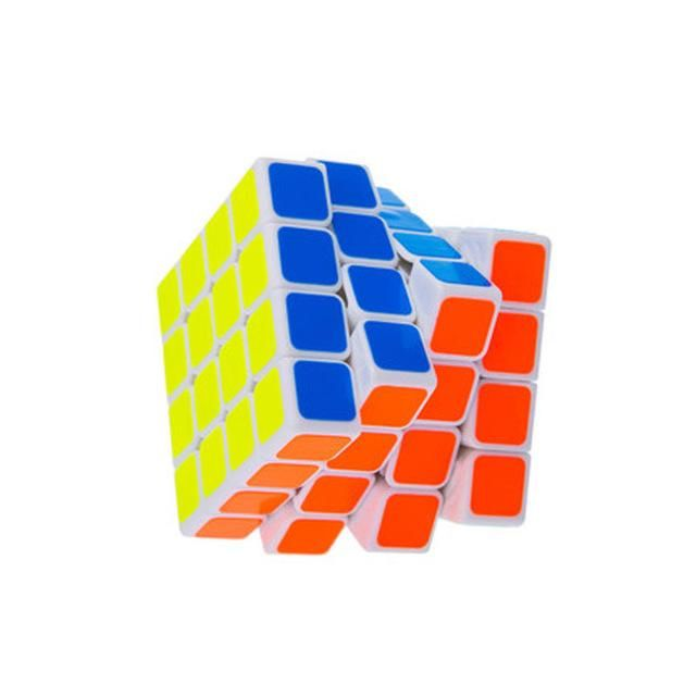 Magic Cube 3x3x3 Puzzle Toys Children Kids Speed Cubes Rompecabezas Spinner Hand Juegos Magia Learning Education Toys 50D0318