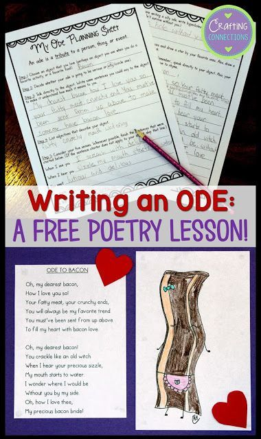 creative writing poetry unit 3rd grade creative writing unit  writing of famous poets the idea is that   they will be writing with careful attention to the theme of stories and poems  please.
