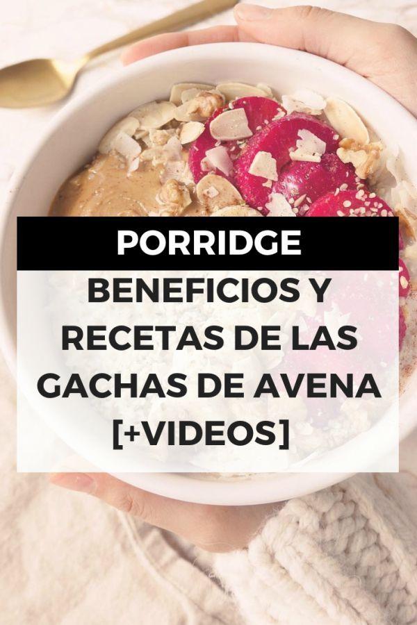 ¿Sabías que elPORRIDGEes una preparación milenaria con muchísimos beneficios para tu salud? ¿Quieres probar lasmejores RECETASde las gachas de avena?En este artículo te explicaremos como es lapreparación del famoso porridge, te explicaremossus beneficiosy compartiremos lasmejores recetasde la web. #runfitners #recetas #porridge #gachas #avena #dietasaludable #vidasaludable Runner Tips, Gym Time, Oatmeal, Menu, Breakfast, Videos, Health, Ayurveda, Ideas Para