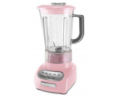 KitchenAid Artisan Blender in Pink KSB560