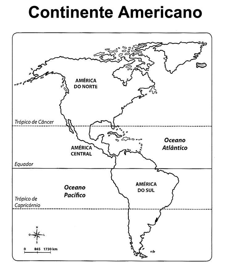 Mapas                        Fonte: cantinho da Dezinha