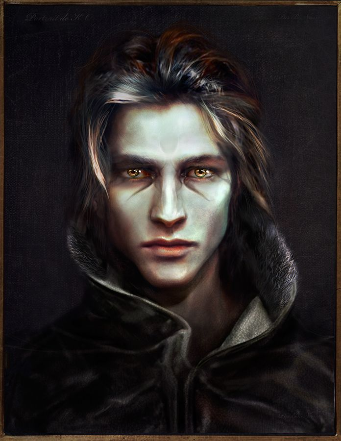 Melkor. Falling.   by VirginieCarquin.deviantart.com on @deviantART {Janus Tallum} maybe a Rory after serving Veta