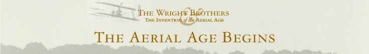 The Wright Brothers | Healthy Competition
