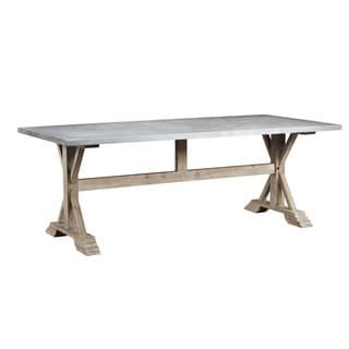 Shop for Shelton Rustic Dining Table. Get free shipping at Overstock.com - Your Online Furniture Outlet Store! Get 5% in rewards with Club O! - 20843113