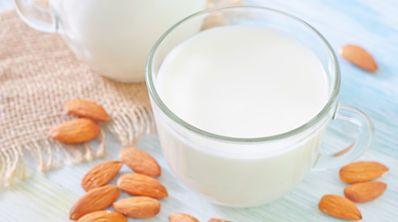 Les bienfaits des laits végétaux