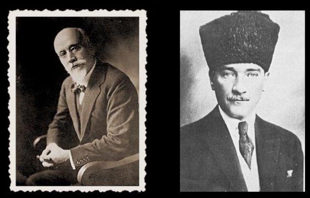 Santeos: Απολογισμός 1914 -1923