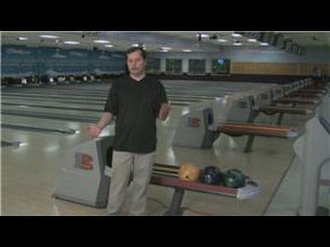 Bowling Techniques : Ten Pin Bowling Tips - (More info on: http://1-W-W.COM/Bowling/bowling-techniques-ten-pin-bowling-tips/)