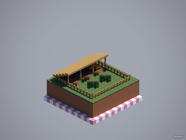 minecraft how to make a automatic wheat farm 1.8