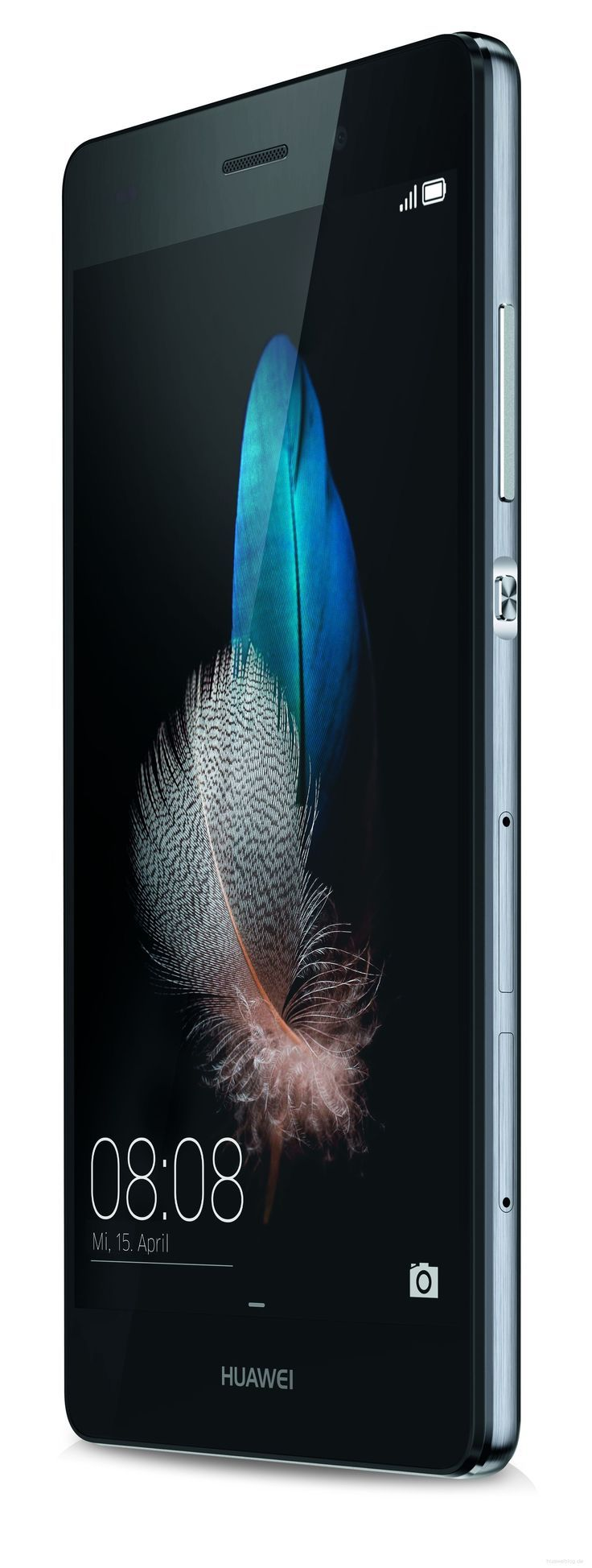 Huawei P8 Lite in Kürze erhältlich #tecnologia #huawei #blogtecnologia #tablet #bq #edison #tabletoferta #tabletbarata
