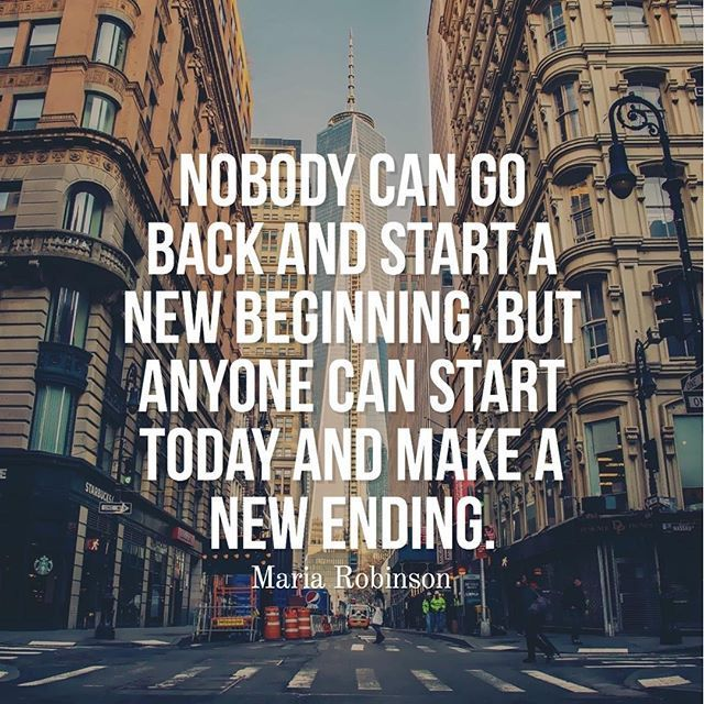 Start Today And Make A New Ending morning good morning morning quotes good morning quotes good morning quote positive good morning quotes inspirational good morning quotes