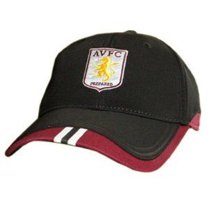 Aston Villa FC Authentic EPL Cap OG by Aston Villa F.C.. $16.49. Official Licensed Product. Quality guaranteed. Metal Clasp At Rear - Adult One size Adjustable. Embroidered Cap. Imported from the UK - Ships from USA. We buy our Aston Villa baseball caps direct from the club's representatives in the UK. All Aston Villa baseball caps are adult adjustable with a metal clasp strap and come in official Aston Villa FC protective packaging with hologram and/or bar codes.