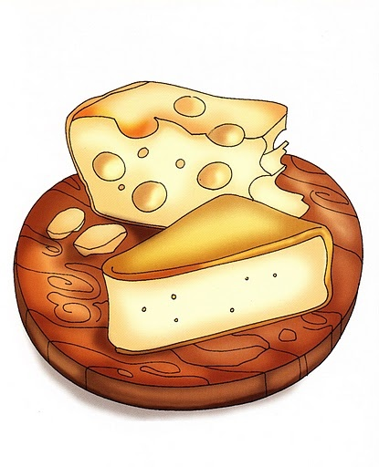 17 best images about vocabulario alimentos embutidos y for Aragonese cuisine