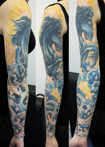 17 best images about tattoos on pinterest sleeve times for Square city tattoo