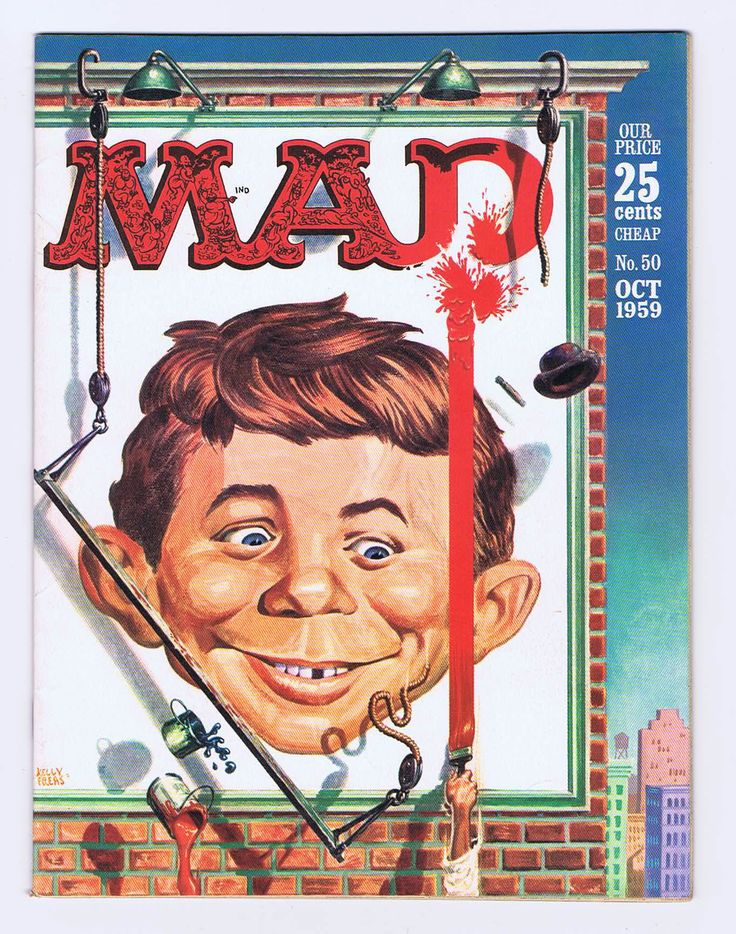 mad magazine 1950s wwwpixsharkcom images galleries